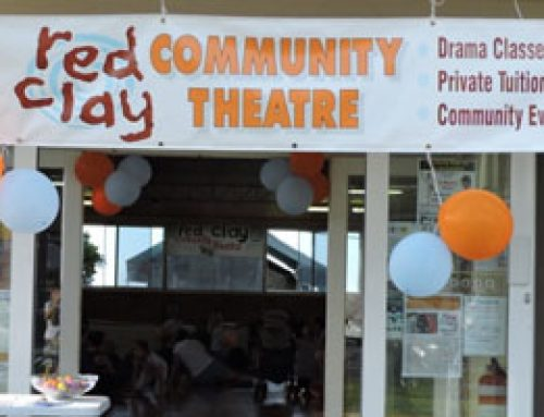 Red Clay Open Day- Free Community Family Fun Event