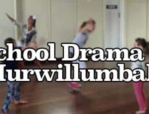 After School Drama Classes Murwillumbah